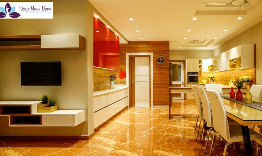 Why You Should Hire Luxury Interior Designers?